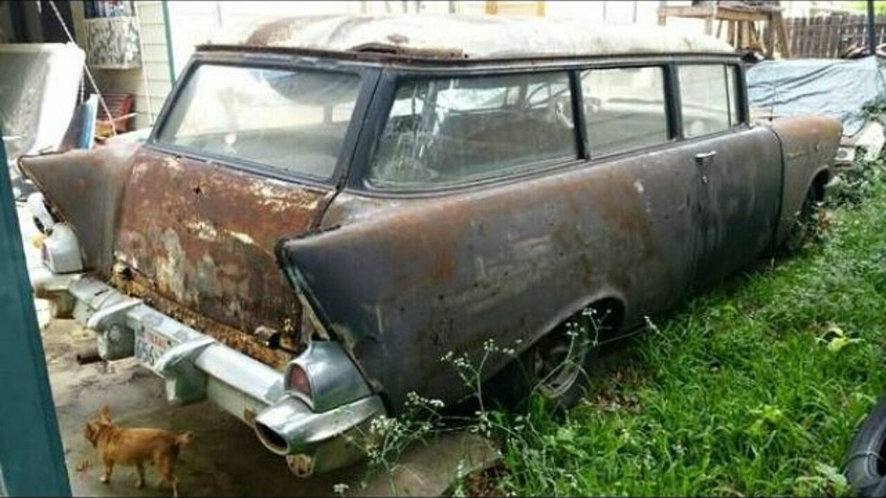1957 Chevrolet Other Chevrolet Models for sale 100878156